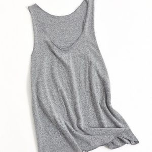 Urban Outfitters Tops - Urban Outfitters Everyday Tank - Grey